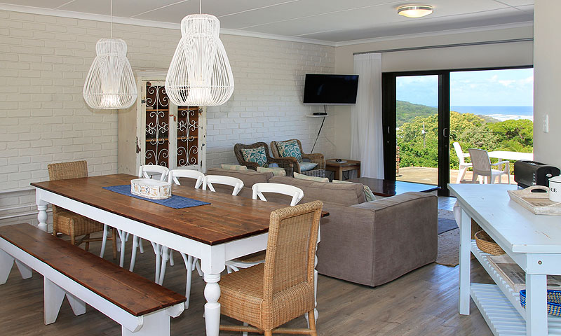 Self Catering Accommodation Morgan Bay Hotel