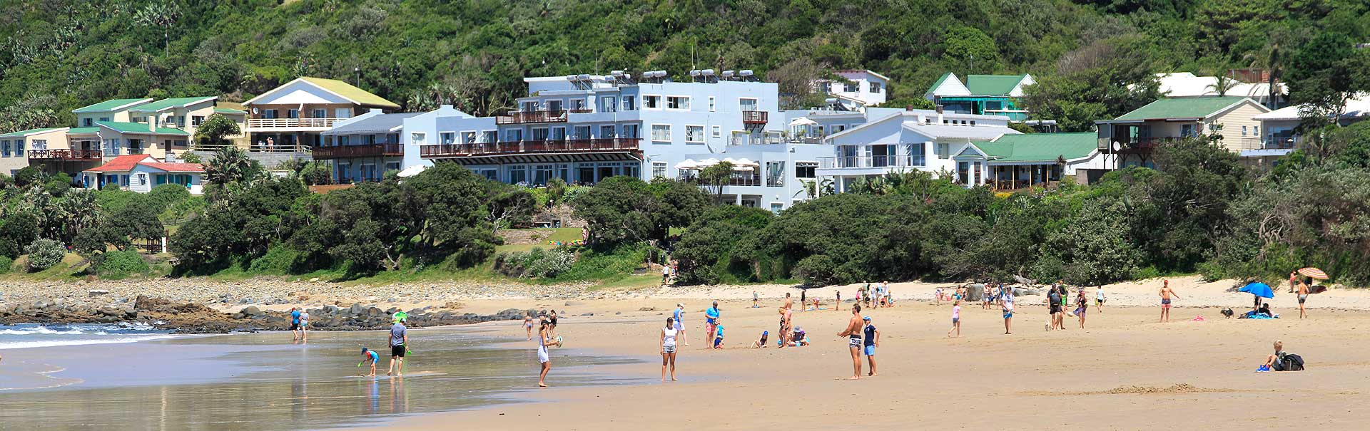 Discover Why The Morgan Bay Hotel Is Fast Becoming One Of South Africa S Favourite Family Holiday Destinations